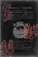 Pour La Mer II Fine-Art Print