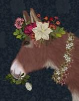 Donkey Bohemian 5 Fine-Art Print