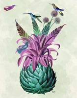 Tropical Artichoke Fine-Art Print