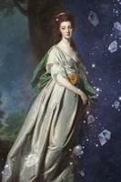 Cosmic Countess Fine-Art Print