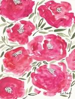 Late Summer Garden Gems Fine-Art Print