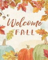 Falling for Fall VI v2 Fine-Art Print