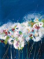 Garden Party II Fine-Art Print