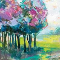 The Orchard Fine-Art Print