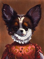 Queenie Fine-Art Print