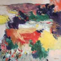 Coral Hills Fine-Art Print