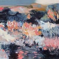 Deep Waters Fine-Art Print