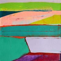 Landscape Design No. 6 Fine-Art Print