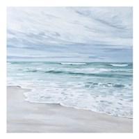 Neutral Beach Fine-Art Print