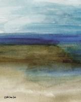 Coastal Abstraction 2 Fine-Art Print