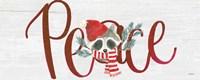 Critter Greetings II Fine-Art Print