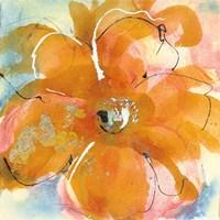 Amber Wash II Fine-Art Print