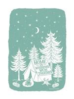 Home Together Fine-Art Print