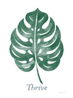 Botanic Inspiration IV Fine-Art Print