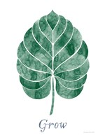 Botanic Inspiration III Fine-Art Print