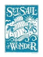Set Sail Fine-Art Print