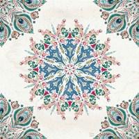 Bohemian Vibes VII Fine-Art Print