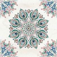 Bohemian Vibes VI Fine-Art Print