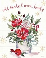 Lighthearted Holiday III Fine-Art Print