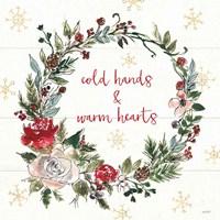 Lighthearted Holiday V Fine-Art Print
