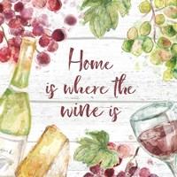 Sweet Vines IV Fine-Art Print