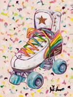 Retro Rainbow Fine-Art Print