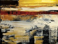 Modern Abstract II landscape Fine-Art Print