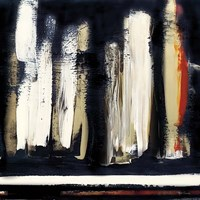 Modern Abstract III Fine-Art Print