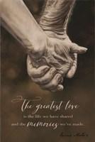 Greatest Love Fine-Art Print