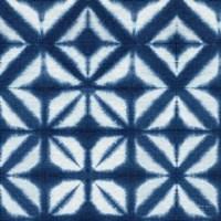 Shibori Square XII Fine-Art Print