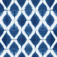 Shibori Square V Fine-Art Print