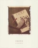 Iron Study I Fine-Art Print