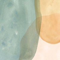 Pastel Color Study I Fine-Art Print