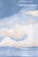 The Clouds I Fine-Art Print