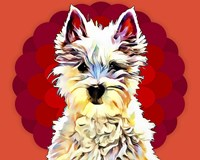 Pop Dog II Fine-Art Print