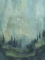 Tiger Mountain I Fine-Art Print