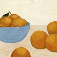 Mandarins I Fine-Art Print
