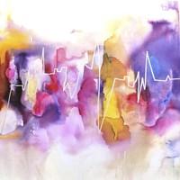 Electro II Fine-Art Print