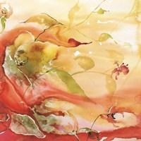 En Naranjas II Fine-Art Print