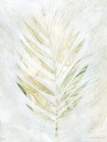 Breezy Fronds IV Fine-Art Print