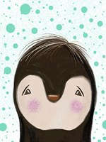 Peeky Boo II Fine-Art Print