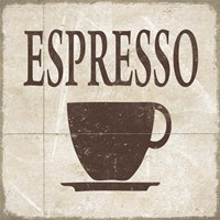 Simply Coffee II Fine-Art Print