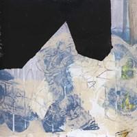 Blue & Black II Fine-Art Print