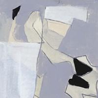 Grey Landscape II Fine-Art Print