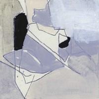 Grey Landscape III Fine-Art Print