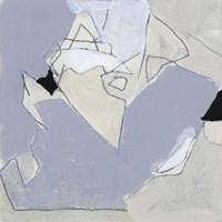 Grey Landscape IV Fine-Art Print