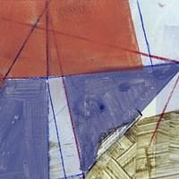 Abstract Mass I Fine-Art Print