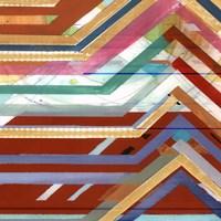Zig Zag V Fine-Art Print