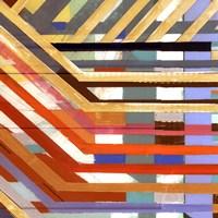 Zig Zag VI Fine-Art Print