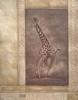 Giraffe Odyssey Fine-Art Print